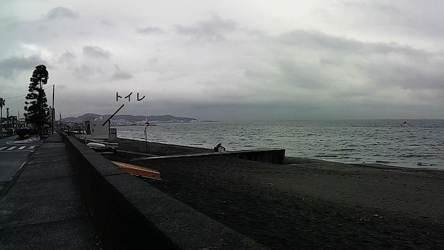 三浦海岸の釣り場