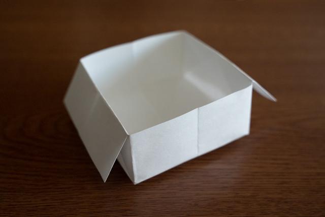 折り紙 箱