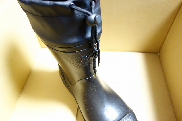[マルゴ] 安全長靴