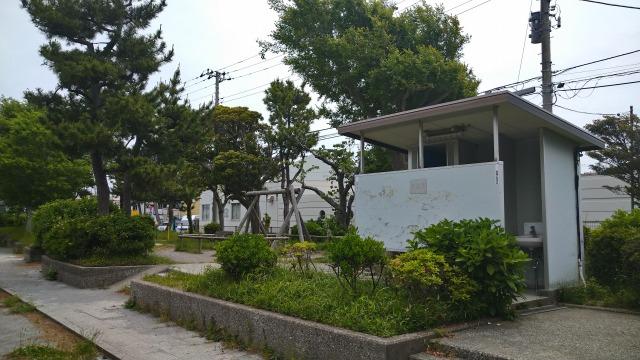 長井岡崎公園の写真