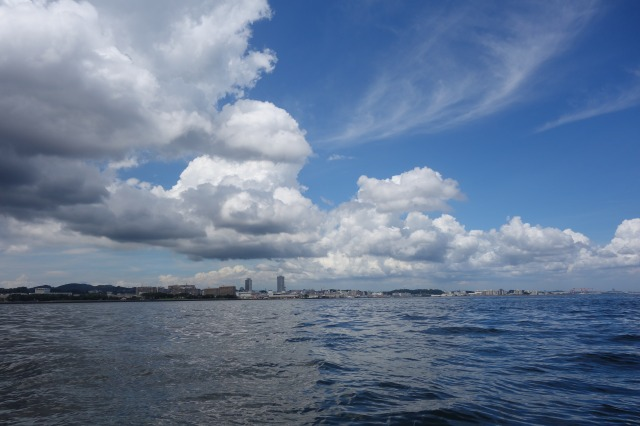 海風景写真